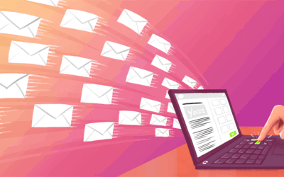 8 استراتجيات لتحسين عنوان البريد  الالكتروني من اجل نسبة فتح افضل